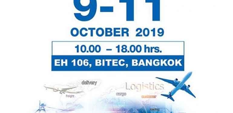 Logistics & Warehouse 2019