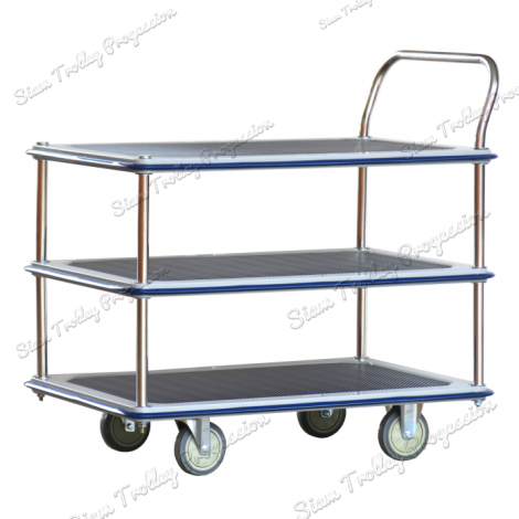 "HEAVY  TROLLEY  ""PT-31M"""