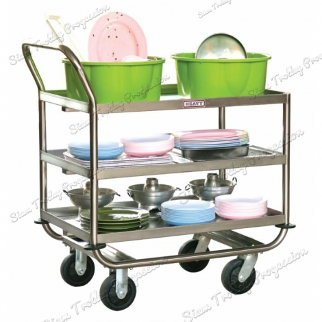 "Stainless Trolley ""KS-31M"""