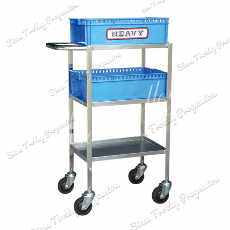 "Cleaning Carts ""CCT-0405"""