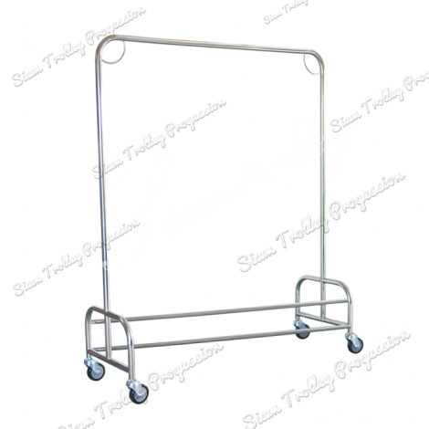 "Stainless Steel Clothes Rack""CRT-0515"""