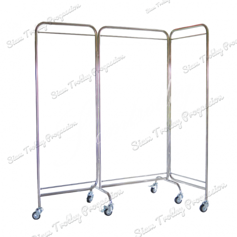 "Stainless  Steel  Clothes  Rack""MBS-0520"""