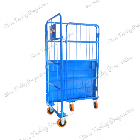 "Steel Pallet Container""NRP-06081"""