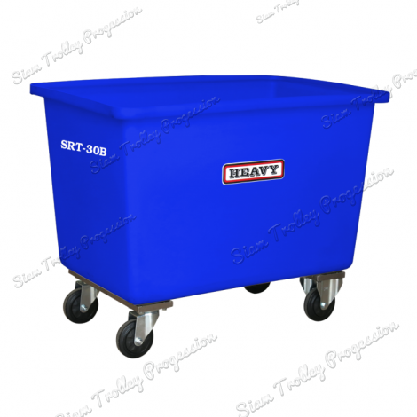 "Stainless Container Cart ""SRT-20B"""