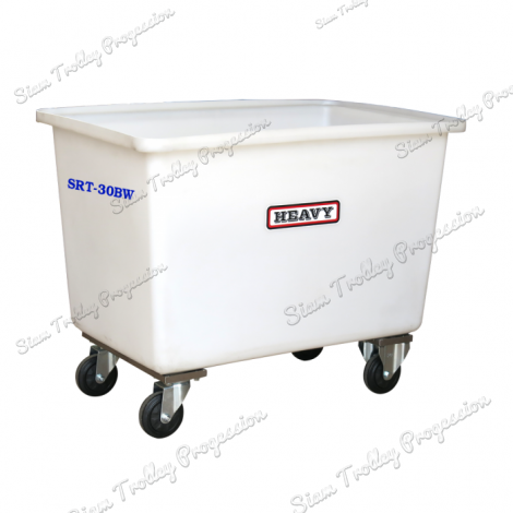 "Stainless Container Cart ""SRT-20BW"""