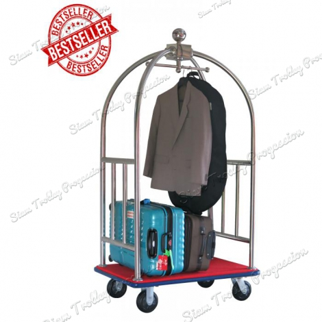 "Hotel Luggage Trolley ""BTS-0610E"""