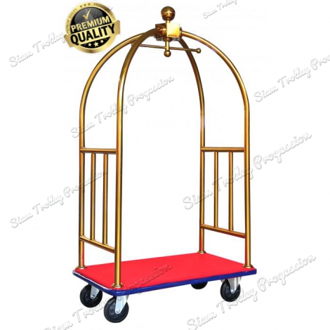 "Hotel Luggage Trolley ""BTS-0610E/1"""
