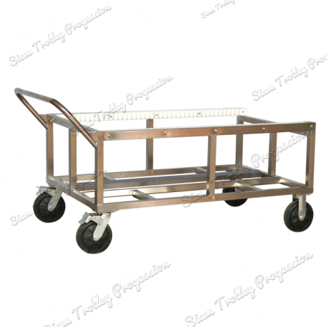"Lazy Susan Trolley "" LST-080"""